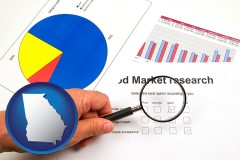 ga a market research study
